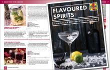 Flavoured Spirits Manual