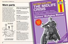 Haynes Explains The Midlife Crisis