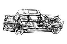 Triumph Herald 1959 - 1971