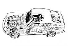 Triumph GT6 1962 to 1974