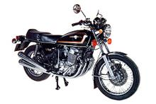 Honda CB750 1969-1979