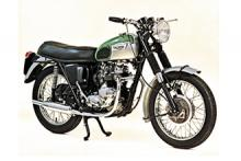 Triumph 500 Twin 1958 to 1973