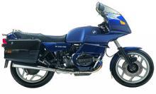 BMW R50 1970 - 1973