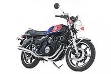 Yamaha XS850 Triple 1980 - 1985