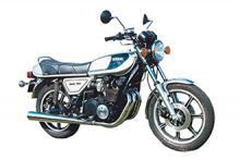 Yamaha XS750 Triple 1976 - 1982