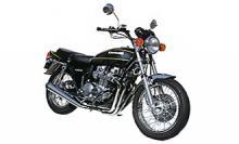 Kawasaki 650 Fours 1976 - 1978