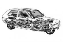Print & Online Reliant Car Repair Manuals - Haynes Publishing