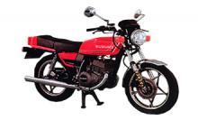 Suzuki GT250X7 1978 - 1983