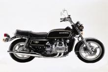 Honda GL1100 Gold Wing 1979-1981