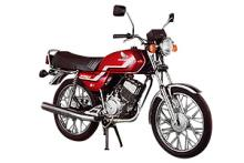 Honda H100S
