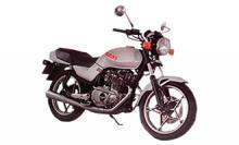 Suzuki GS450 1979 - 1985