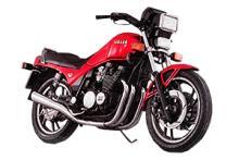 XJ650