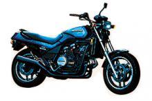 Honda VF750 1982-1988