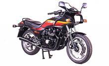Kawasaki 550 Fours 1980 - 1991