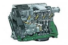 Vauxhall/Opel 1.6 Diesel Engine 1982 to 1996
