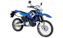 Yamaha DT125R(E) 1988 - 2007