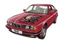 BMW 5-Series 1981-1991