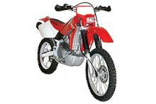 Honda XR650L 1993-2014