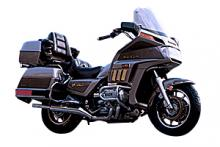 Honda Gold Wing 1984-1987