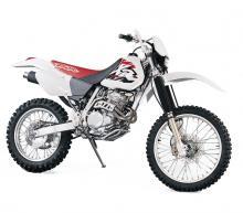 XR250L