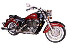 Honda VT1100C3 Shadow Aero 1998-2002