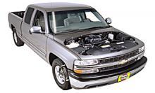 Silverado 3500 (99 - 06)