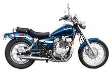 honda CMX250 Rebel 1985-1987