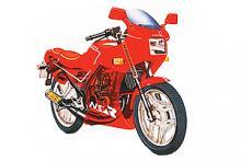 Honda NS125F 1986-1990