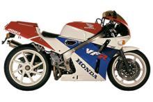 Honda VFR400 (NC30) 1989 -1998