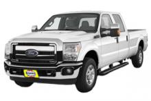 Ford F-250 Super Duty 2011 to 2016