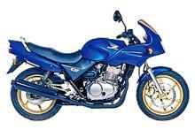 Honda CBF500 2003-2008