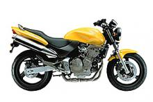 Honda CB600F 1998-2006