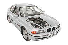 BMW 5-Series 1996-2003