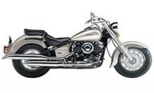 Yamaha XVS650 1998 - 2011