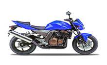 Kawasaki Z750 2004 - 2008