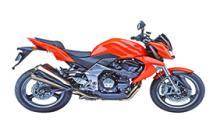Kawasaki Z1000 2003 - 2008