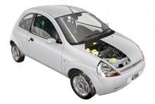 Ford Ka 2003 to 2008