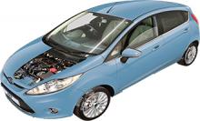 Ford Fiesta 4907