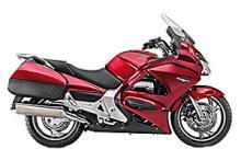 Honda ST1300A 2002-2011
