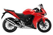 Honda CB500X 2013-2015