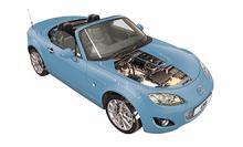 Mazda MX-5 2005 to 2015