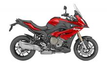 BMW S1000XR 2015 to 2017