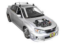 Subaru Impreza WRX STI 2004 - 2014