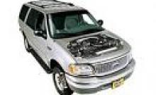 Lincoln Ford Navigator