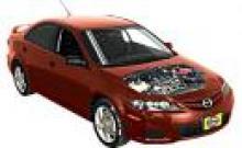 Mazda Mazda6 2003 - 2013