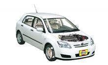 Toyota Corolla AU