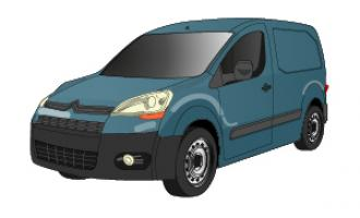 Berlingo Partner