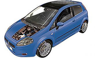 fiat punto spice service and repair manual