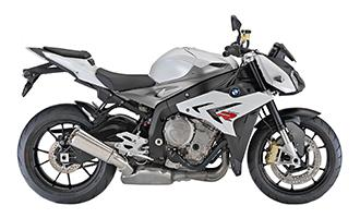 BMW S1000RR 2014 to 2017