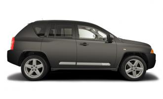Jeep Compass 2007-2011 Image